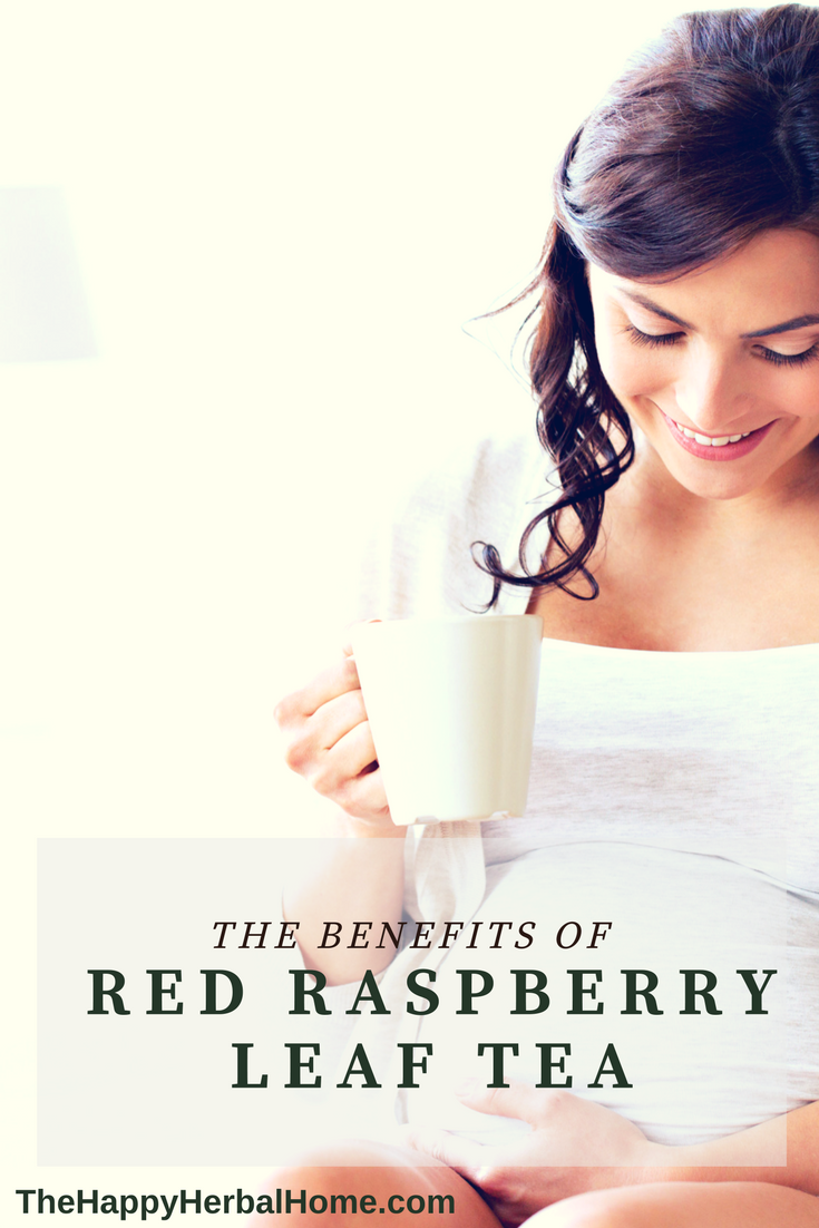 The Benefits of Red Raspberry Leaf Tea