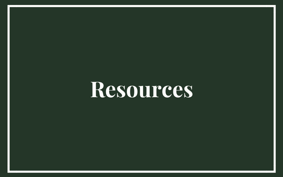 Herbal Resources
