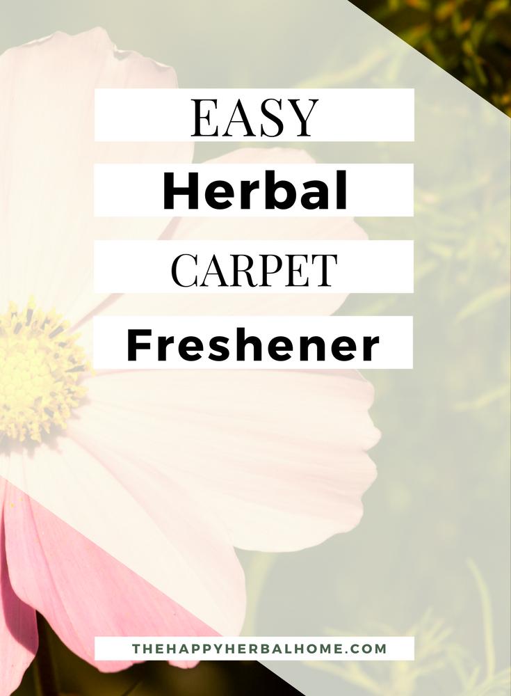 Easy-herbal-carpet-freshener