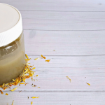 All Natural Diaper Cream with Calendula