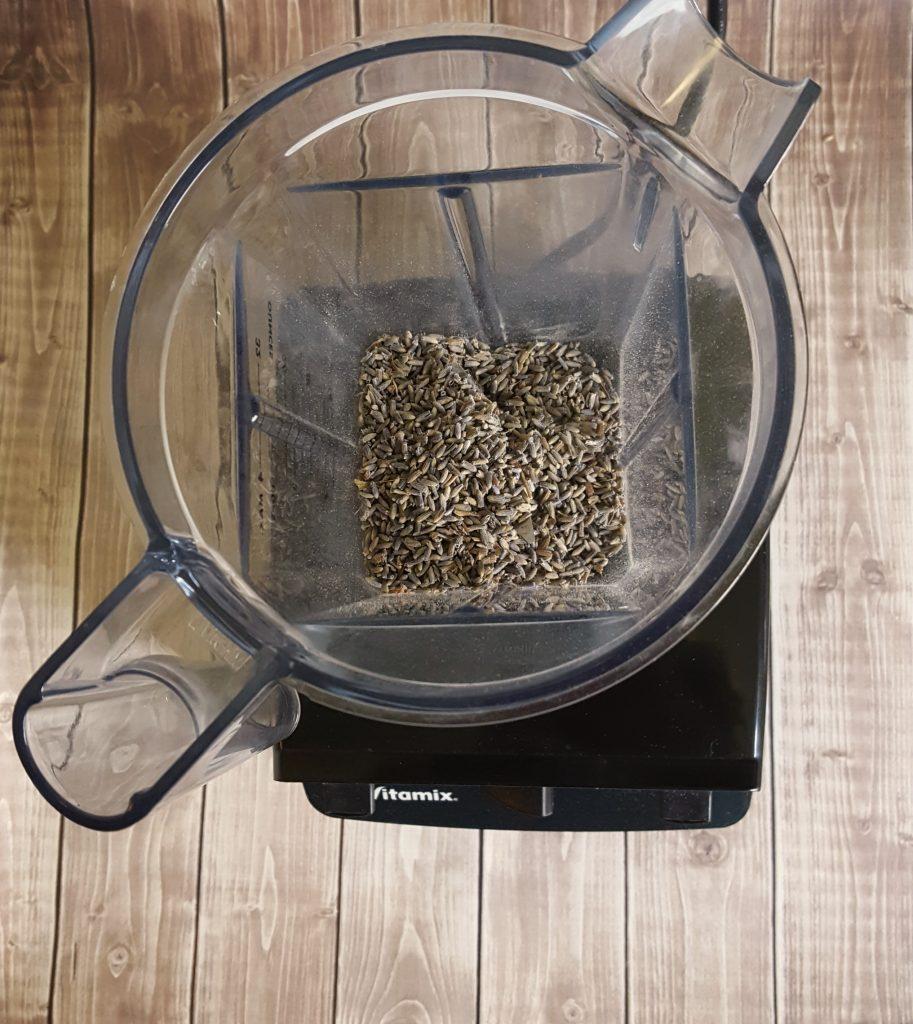 Herbal Carpet freshener