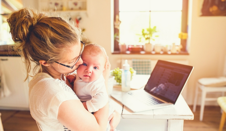 The Best Free Resources for Starting A Mom Blog