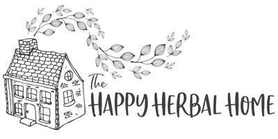 The Happy Herbal Home