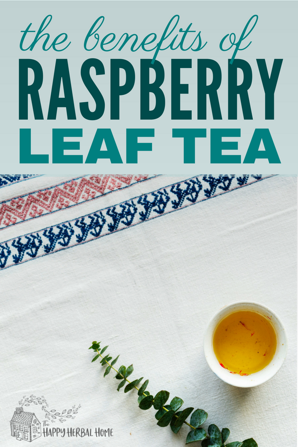 Benefits of red raspberry leaf tea. The womans and pregnancy herb. Although, it's good for men too!