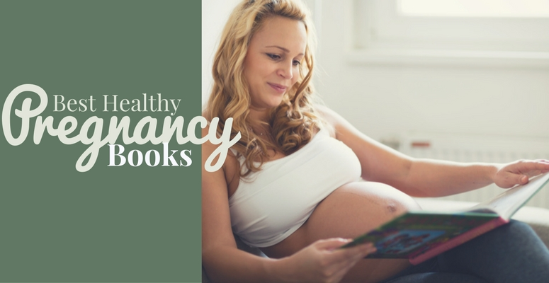 The best books on a healthy pregnancy